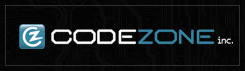 CodeZone inc. Logo
